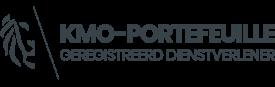 KMO-Portefeuille-Logo